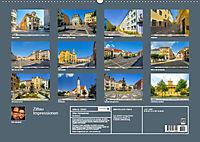 Zittau Impressionen (Wandkalender 2019 DIN A2 quer) - Produktdetailbild 13