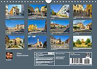 Zittau Impressionen (Wandkalender 2019 DIN A4 quer) - Produktdetailbild 13