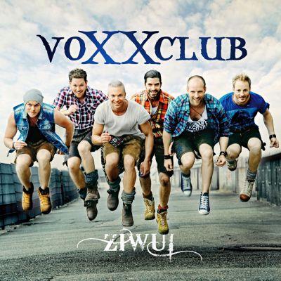 Ziwui, Voxxclub