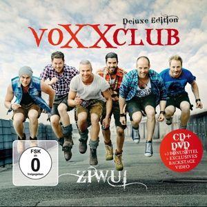 Ziwui  (Deluxe Edition), voXXclub