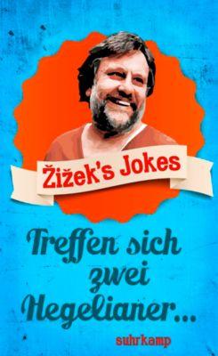 Zizek's Jokes - Slavoj Zizek pdf epub