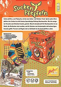 Zoch Spiel - Socken Pfeffern 2-4 Spieler - Produktdetailbild 1