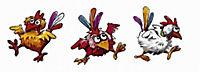 """Zoch """"Zicke Zacke Hühnerkacke"""", Kinderspiel - Produktdetailbild 7"""