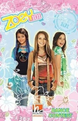 Zoey 101, Class Set, Jane Revell