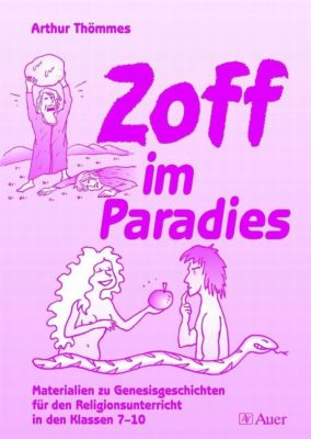 Zoff im Paradies, Arthur Thömmes