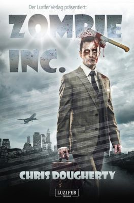 Zombie Inc. - Chris Dougherty |
