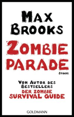 Zombieparade, Max Brooks