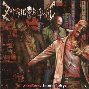 Zombies From Tokyo, Zombie Ritual