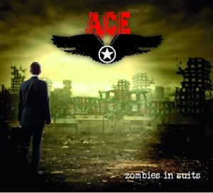 Zombies In Suits, ACE a concert experience