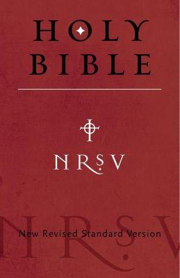 Zondervan: NRSV Bible, eBook, Zondervan