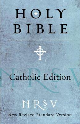 Zondervan: NRSV, Catholic Edition Bible, eBook, Zondervan