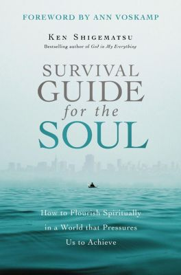 Zondervan: Survival Guide for the Soul, Ken Shigematsu