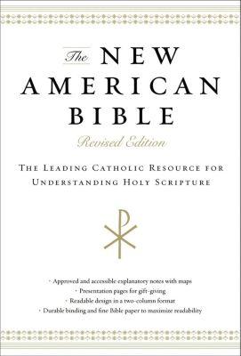 Zondervan: The New American Bible, eBook, Zondervan