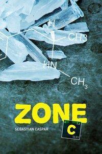 Zone C - Sebastian Caspar pdf epub