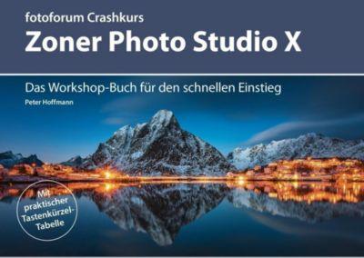 Zoner Photo Studio X - Peter Hoffmann  