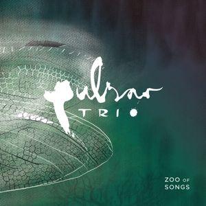 Zoo of Songs (LP), Pulsar Trio