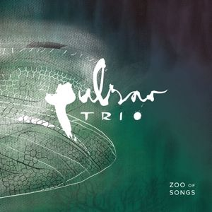 Zoo of Songs (LP), Pulsar Trio