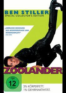 Zoolander, Drake Sather, Ben Stiller, John Hamburg