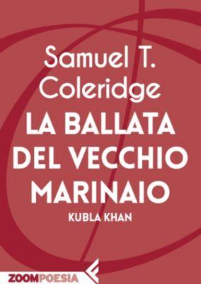 ZOOM Poesia: La ballata del vecchio marinaio, Samuel Taylor Coleridge