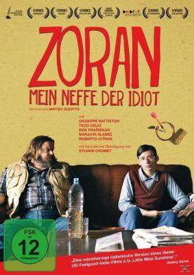 Zoran - Mein Neffe, der Idiot, Daniela Gambaro, Pier Paolo Piciarelli, Matteo Oleotto, Marco Pettenello