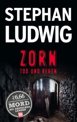 Zorn - Tod und Regen, Stephan Ludwig