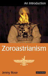 Zoroastrianism, Jenny Rose