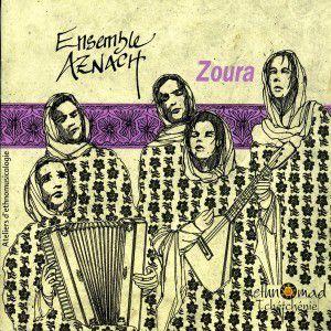 Zoura, Ensemble Aznach