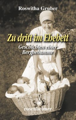 Zu dritt im Ehebett - Roswitha Gruber pdf epub