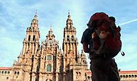 Zu Fuss nach Santiago de Compostela - Produktdetailbild 6