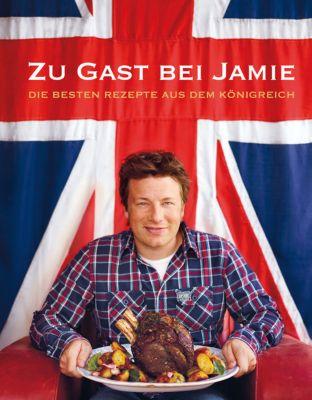 Zu Gast bei Jamie, Jamie Oliver