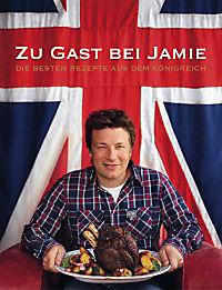 Zu Gast bei Jamie - Produktdetailbild 1