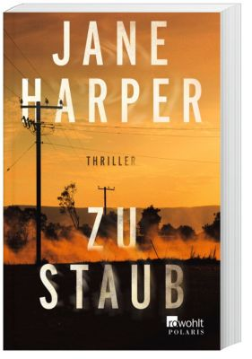 Zu Staub - Jane Harper pdf epub