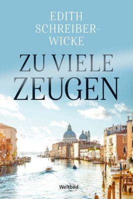 Zu viele Zeugen, Edith Schreiber-Wicke