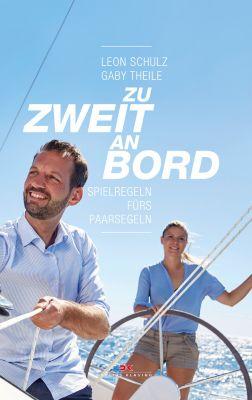 Zu zweit an Bord, Leon Schulz, Gaby Theile