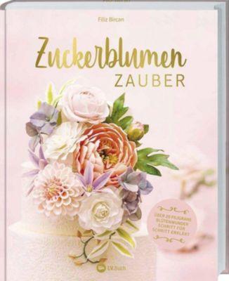 Zuckerblumen-Zauber - Filiz Bircan pdf epub