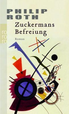 Zuckermans Befreiung, Philip Roth