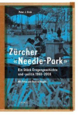Zürcher «Needle-Park», Peter Grob
