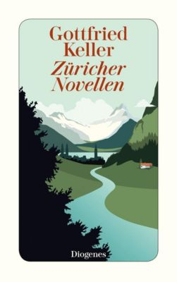Züricher Novellen - Gottfried Keller |