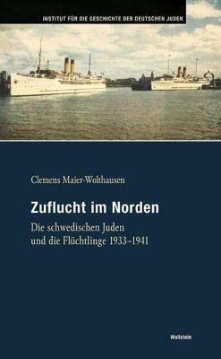 Zuflucht im Norden - Clemens Maier-Wolthausen pdf epub