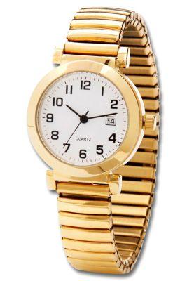 Zugband-Uhr Für Sie (Gehäuse-Ø: 30 mm)