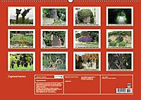 Zugewachsenes (Wandkalender 2019 DIN A2 quer) - Produktdetailbild 13