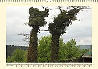 Zugewachsenes (Wandkalender 2019 DIN A3 quer) - Produktdetailbild 1