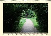 Zugewachsenes (Wandkalender 2019 DIN A3 quer) - Produktdetailbild 4
