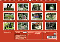 Zugewachsenes (Wandkalender 2019 DIN A3 quer) - Produktdetailbild 13