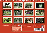 Zugewachsenes (Wandkalender 2019 DIN A4 quer) - Produktdetailbild 13
