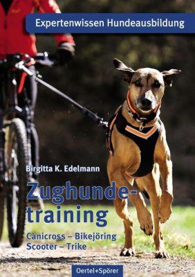 Zughundetraining - Birgitta K. Edelmann |