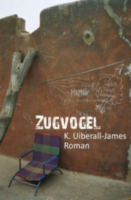 Zugvogel - Karin Uiberall-James |