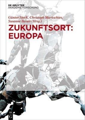 Zukunftsort: EUROPA