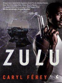 Zulu, Caryl Férey