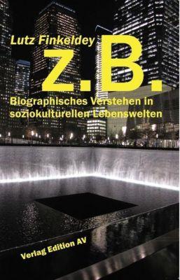 Zum Beispiel (z. B.), Lutz Finkeldey